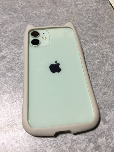 iPhone 12 mini(128GB)グリーン
